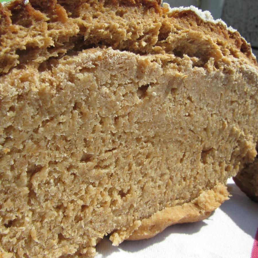eenkoorn brood