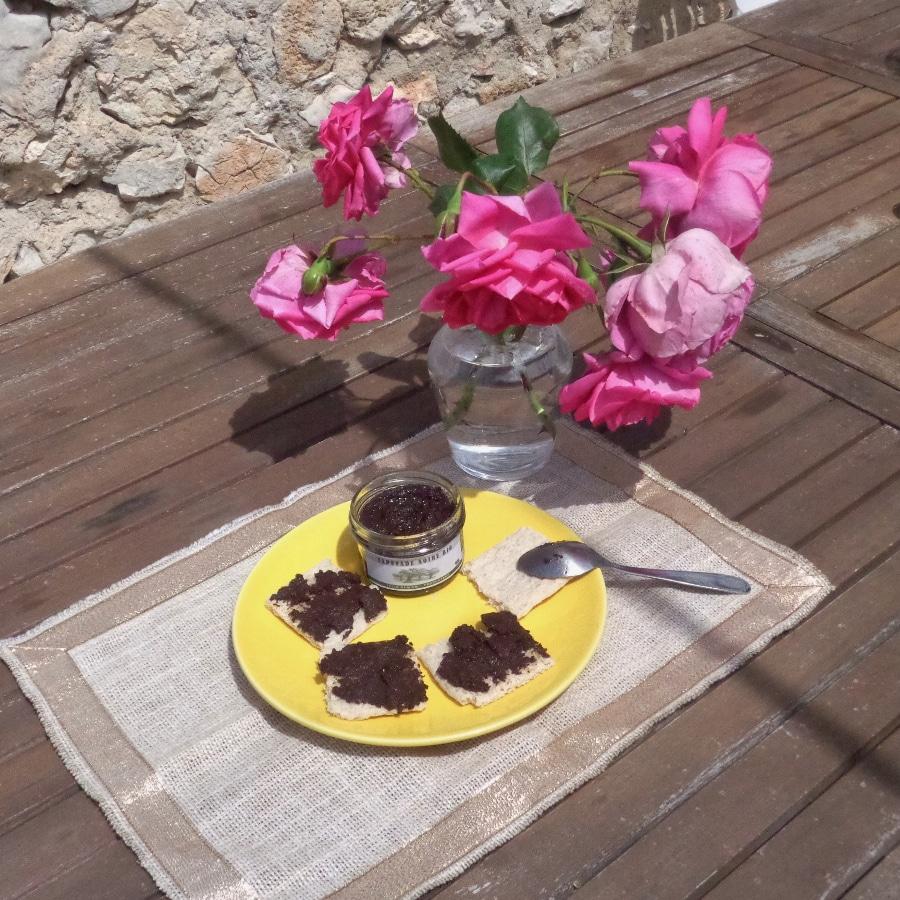bord olijven tapenade 180 gr
