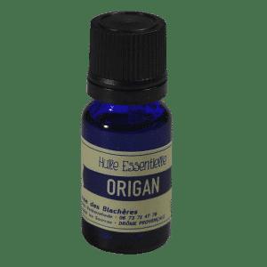 Etherische olie van Origano Bio 10ml