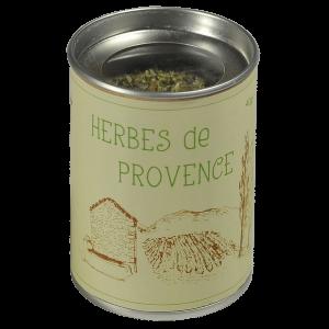 Keukenkruiden: Herbes de Provence Bio