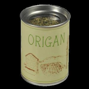 Keukenkruiden: Origan Bio